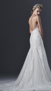 wedding photo - Sottero And Midgley Fall 2015 Wedding Dresses