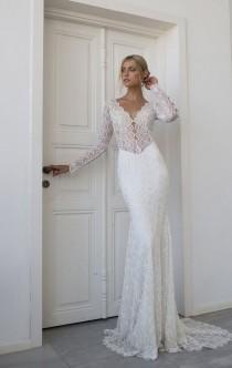 wedding photo - Riki Dalal: Valencia Bridal Collection