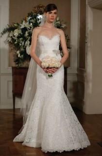 wedding photo - Mermaid Gowns