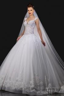 wedding photo - Appolo Fashion 2015 Collection - Bridal