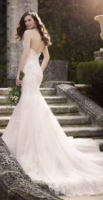 wedding photo - Essense Of Australia: Top 6 Trends For Wedding Dresses 2016