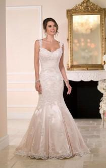 wedding photo - Can't Afford It? Get Over It! A Stella York Inspired Gown For Under $1,000