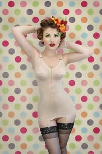 wedding photo - Pin Your Pin-Up On Art Of The Pin-Up Girl's Pinterest