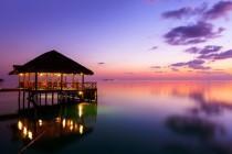 wedding photo - The Perfect Maldives Honeymoon Itinerary
