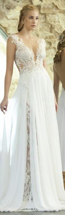 wedding photo - Emanuel 2015 Wedding Dresses