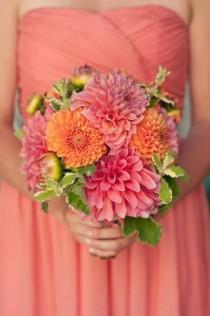 wedding photo - Bouquet/Flower - Wedding Bouquets #1337858