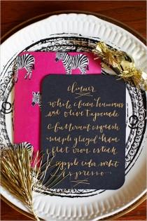 wedding photo - Holiday Cocktail