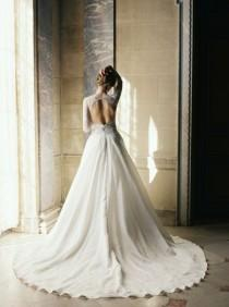 wedding photo - Sareh Nouri Spring 2016 Bridal Collection