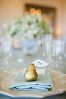 wedding photo - Place Cards Ideas