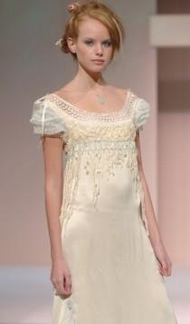 wedding photo - Items Similar To Fairytale Wedding Dress On Etsy