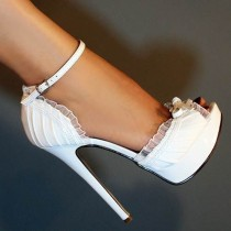 wedding photo - Shoes Made In Heaven