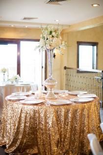 wedding photo - ♥ Gold Weddings