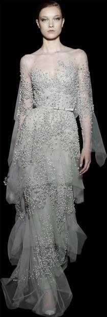 wedding photo - Elie Saab, The Women Designer