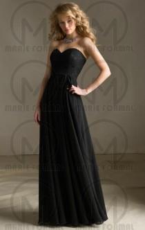 wedding photo -  this is simple elegant dress