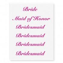 wedding photo - Sticker You
