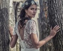 wedding photo - Vestidos De Novia De Laure De Sagazan