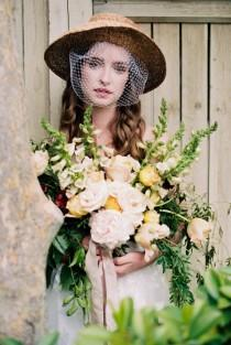 wedding photo - Bridal & Wedding Inspirations