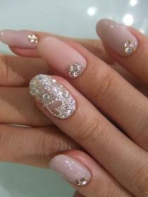 wedding photo - Sizzling Nail Art Ideas For Summer
