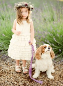 wedding photo - 10 Reasons To Include Your Pet In Your Wedding