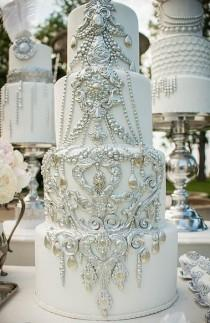 wedding photo - Fine Cakes By Zehra