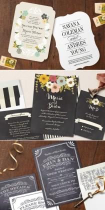 wedding photo - Minted   A Giveaway!