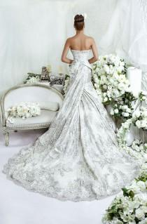 wedding photo - ♥ White Wedding ♥