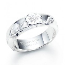 wedding photo - Wedding Bands For Women