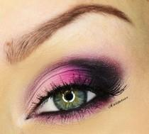 wedding photo - Beauty : Make-up