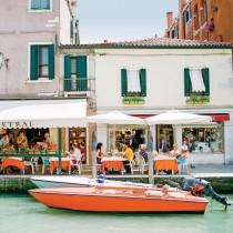 wedding photo - Explore Murano, Italy's Island Of Glass