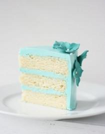 wedding photo - Vanilla Cake - Cake Paper Party