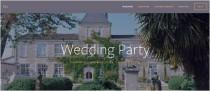 wedding photo - Belle Bride Emily - Wedding Websites