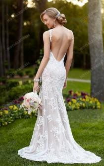 wedding photo -  Stella York Style 5984
