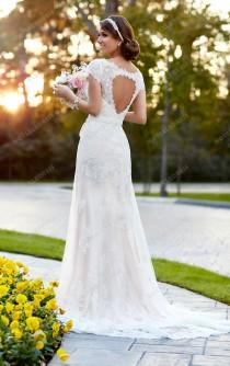 wedding photo -  Stella York Style 5974