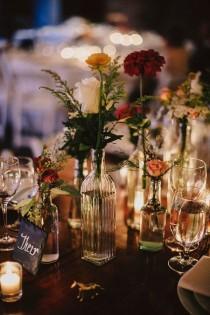 wedding photo - Sentimental Farm Wedding In New York