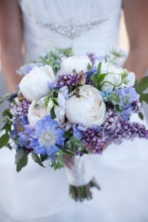 wedding photo - 25 Stunning Wedding Bouquets - Part 6