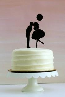 أفكار للزفاف - Silhouette #2 - Weddbook