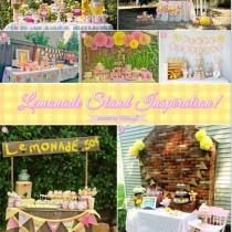 wedding photo - Dessert Tables Archives - Unique Party Ideas From Bellenza