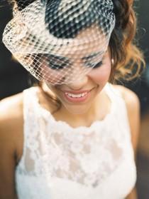 wedding photo - Charming Parisian Garden Wedding Inspiration