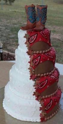 wedding photo - Country Themed Wedding Anyone?!