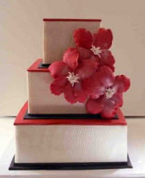 wedding photo - Decorative Cakes