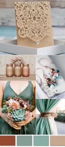 wedding photo - Exquisite Laser Cut White Pocket Wedding Invitations EWWS026