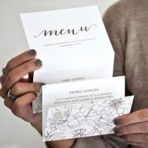 wedding photo - Heather - Engaging Papers