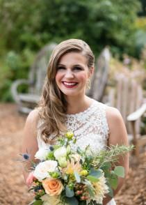 wedding photo - Melissa & Ryan's Lovely Mt. Hood, OR Wedding by Powers Photography Studios