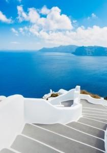 wedding photo - 21 Stunning Photos Of Santorini, Greece