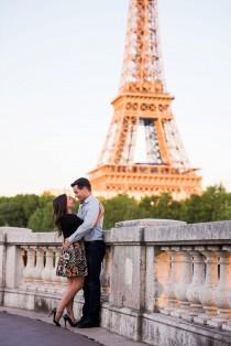 wedding photo - Dream Honeymoon in Paris