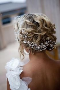 wedding photo - Tendance Coiffure Mariage : La Fishtail Braid