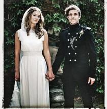 wedding photo - Charlie Brear