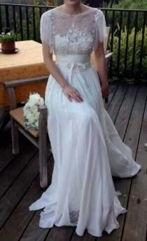 wedding photo - Elie Saab Lorraine Wedding Dress