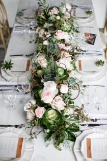 wedding photo - Nautical Romance Wedding Ideas In Charleston
