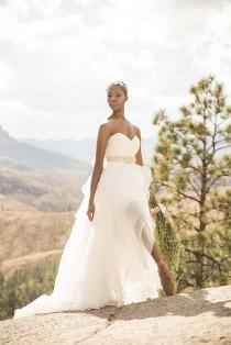 wedding photo - Beautiful Ballet Wedding Inspiration